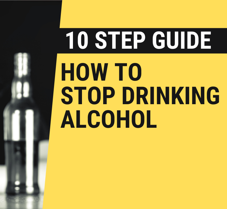 How to stop drinking alcohol - Simon Chapple - The Quit Alcohol Coach
