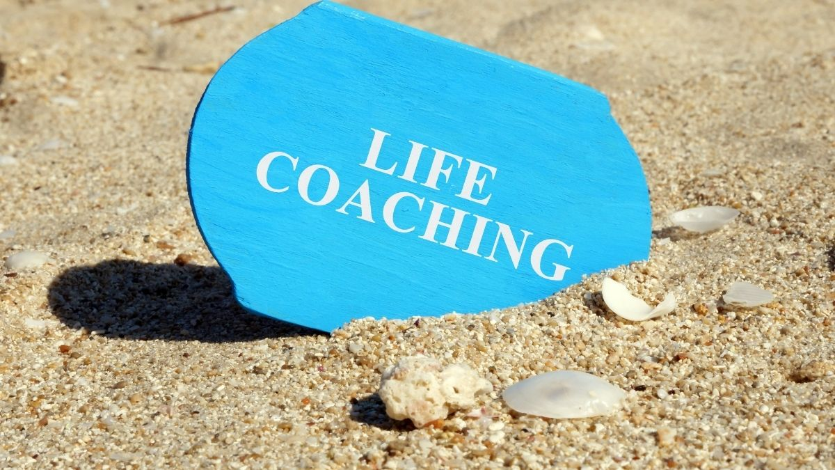 Why you're not ready for Life Coaching - Puja McClymont