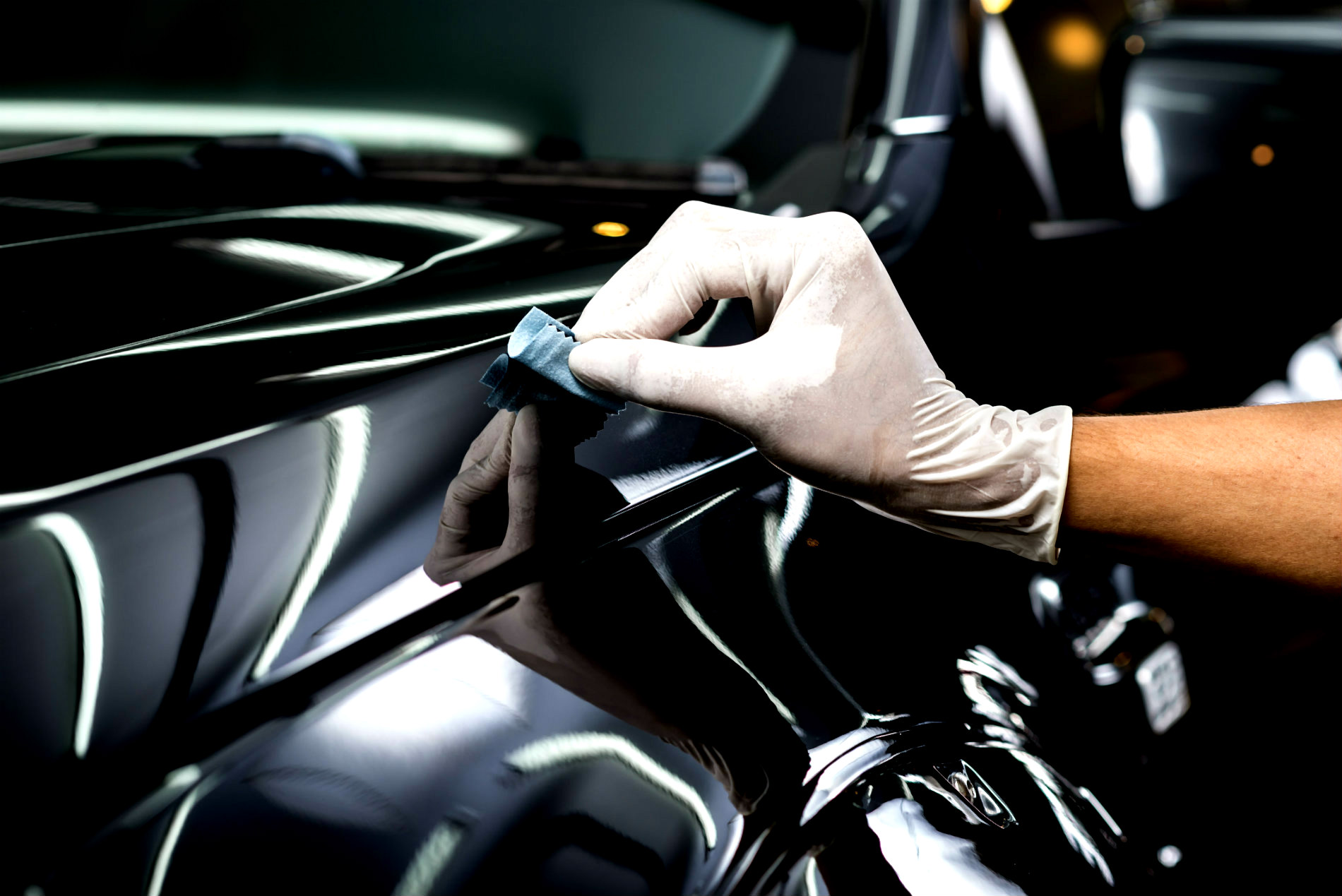 Reasons why you should consider auto detailing For Your car