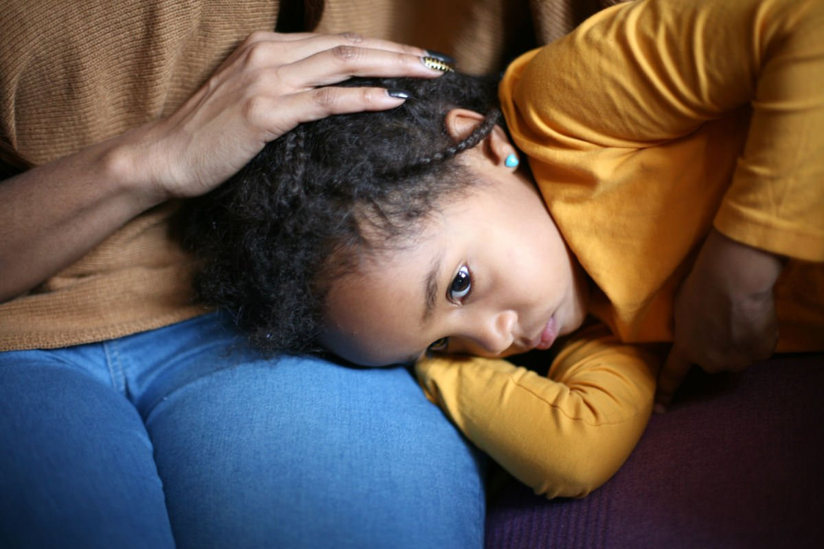 What to Do When Your Child has a Pathological Sense of Guilt