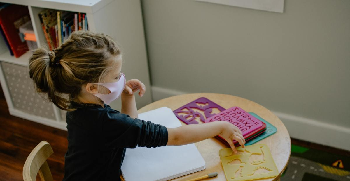 How to Keep Your Kids Safe in School During the Pandemic?