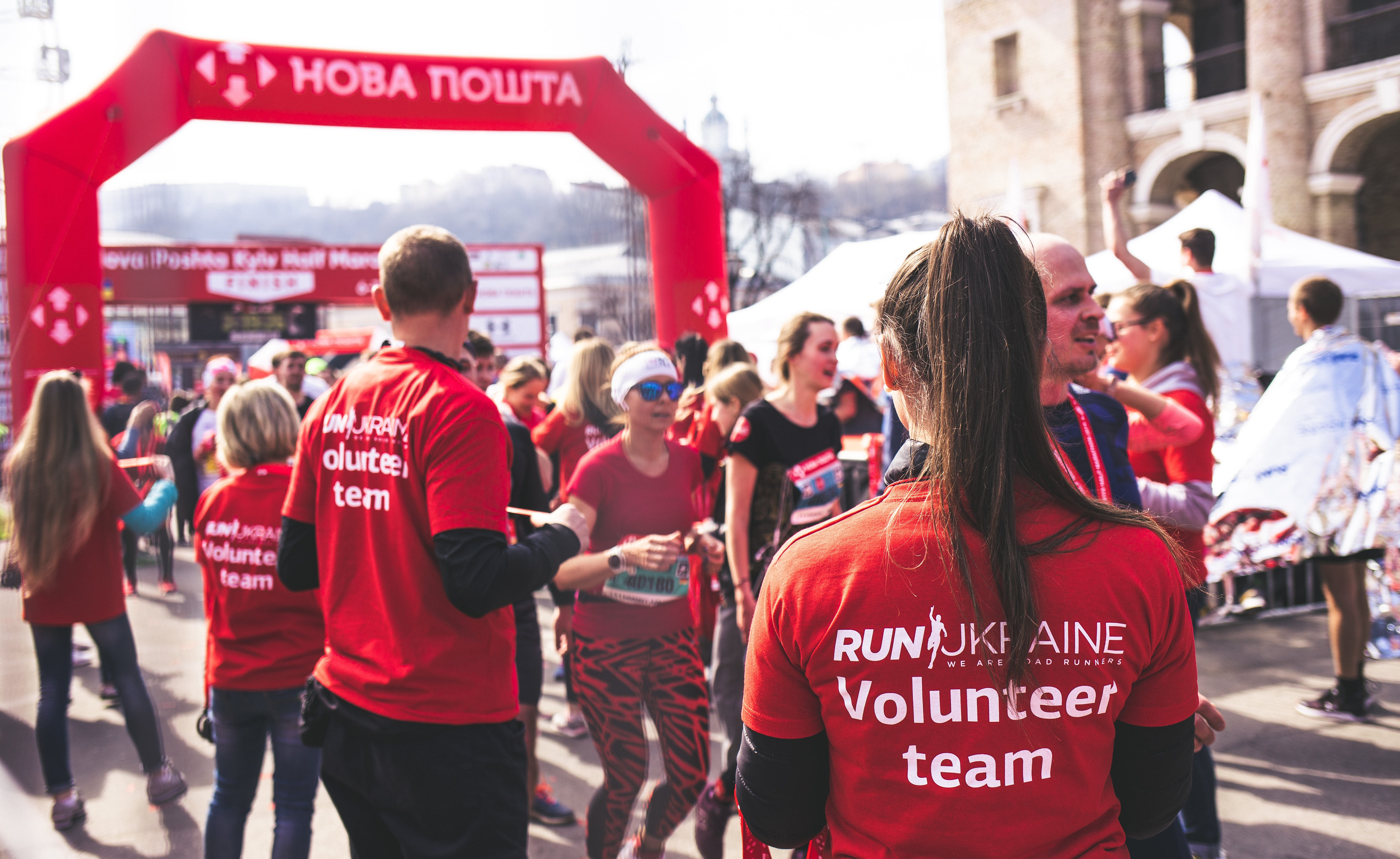 The Best Ways to Volunteer This Year - Sarah Laud