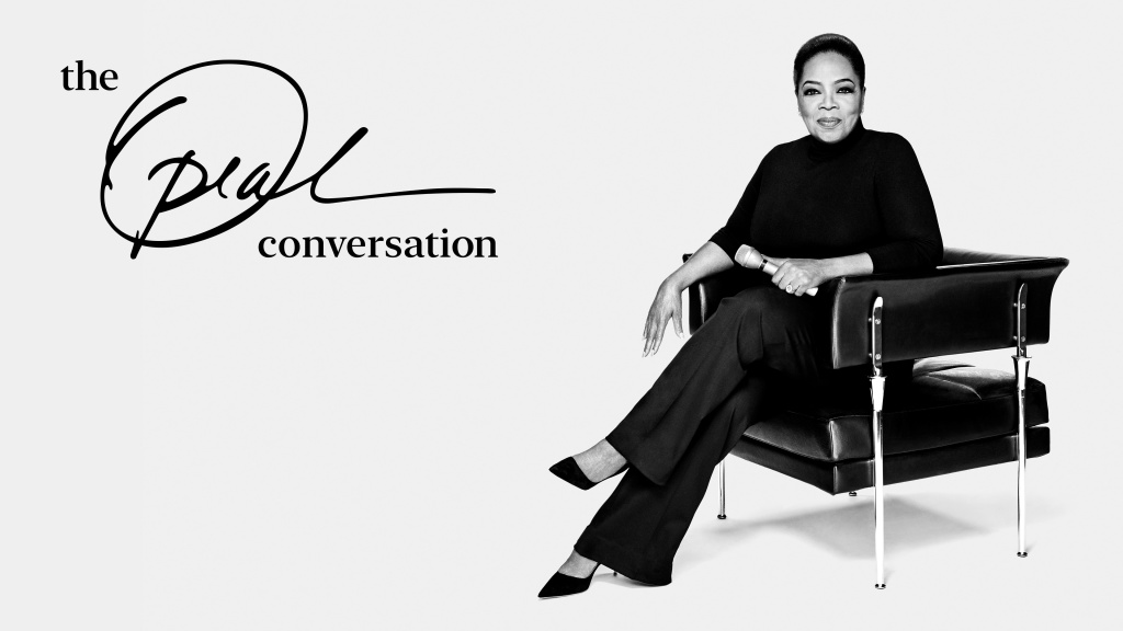 How Oprah's Personal Brand Pivot Made Her Billions