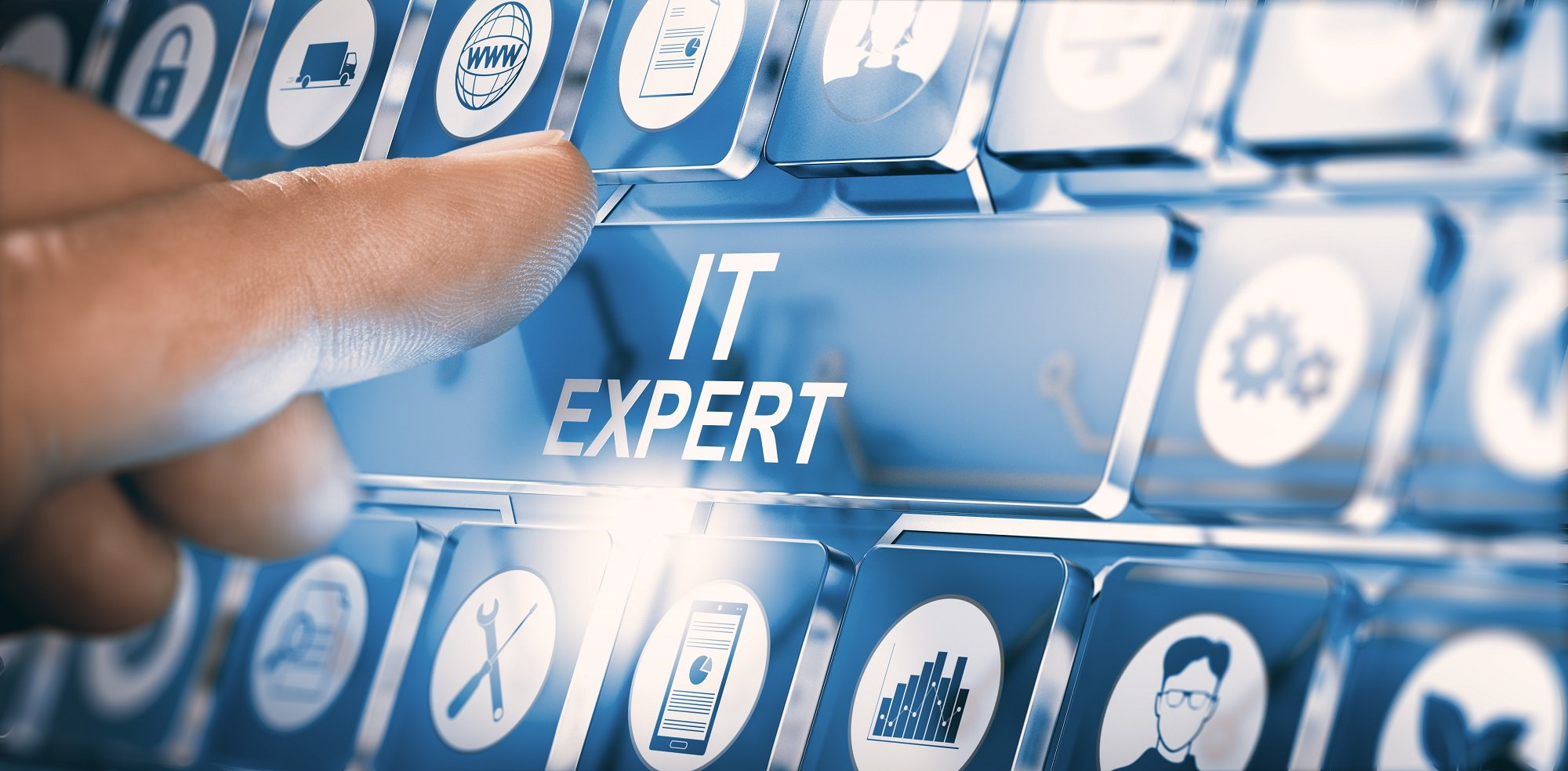 Five Things to look for in an IT Support Company