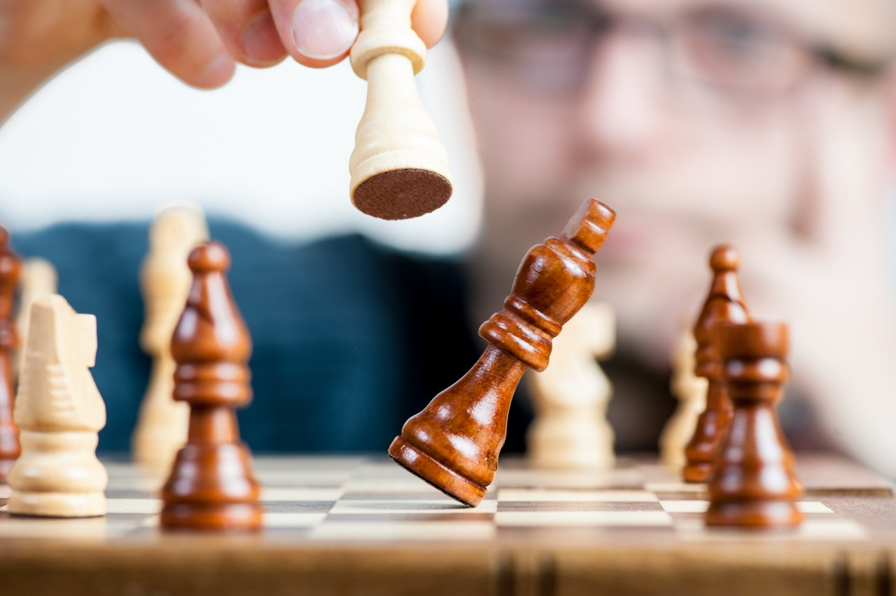Know Your Move: Stay Positive While Caring For Yourself