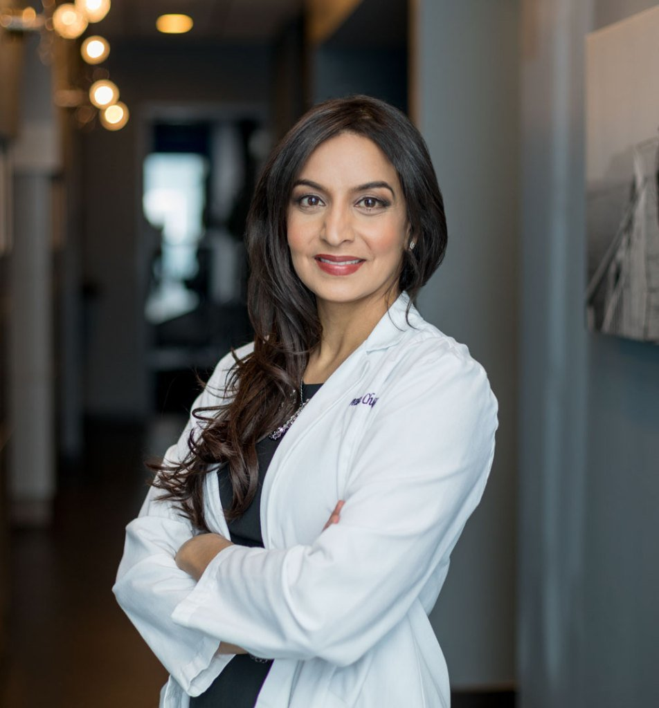 """How Sonia Chopra, DDS, believes the """"modern day root canal"""" can decrease the global healthcare crisis"""