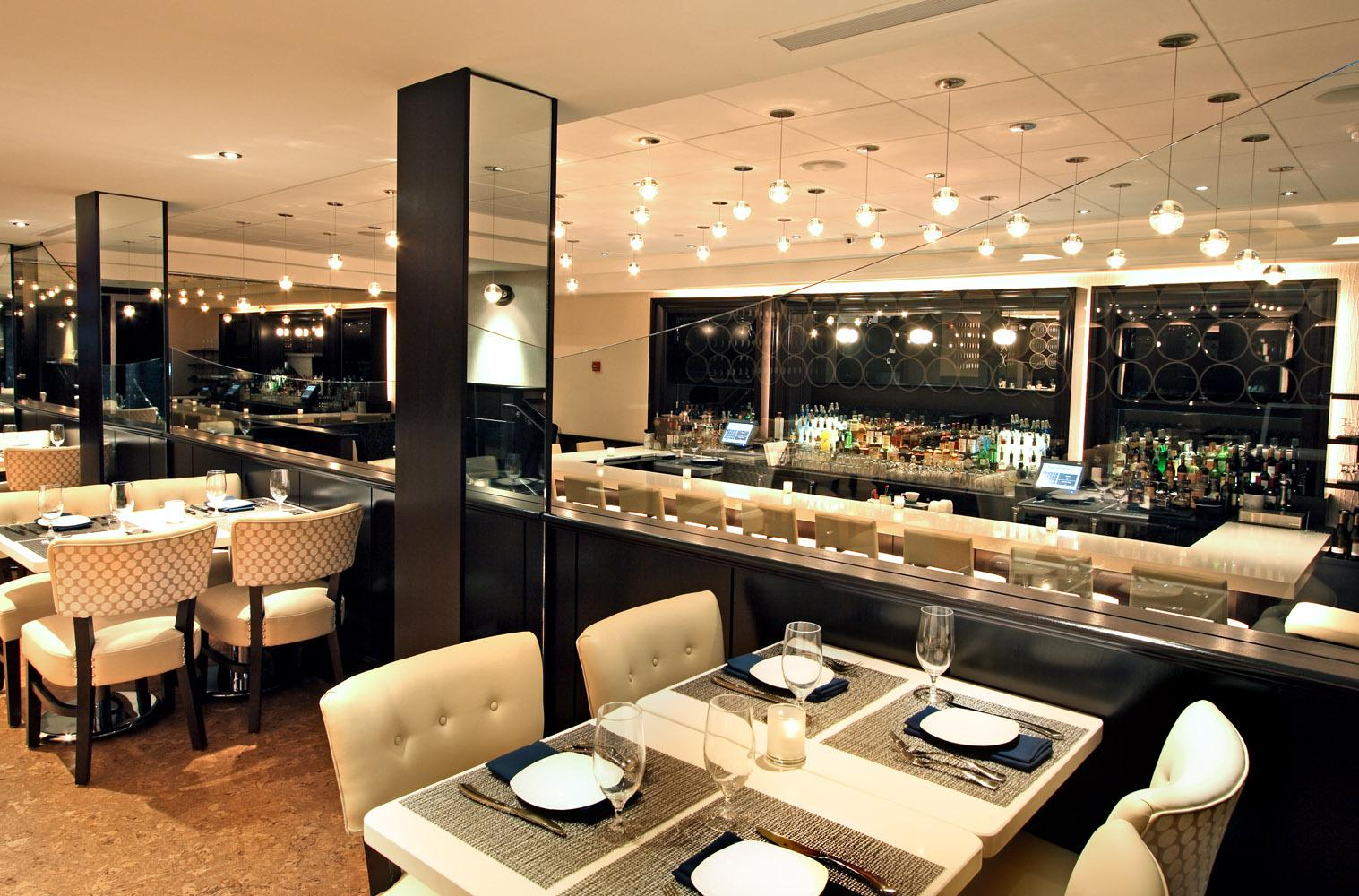 What are the Components of a Restaurant Floor Plan?