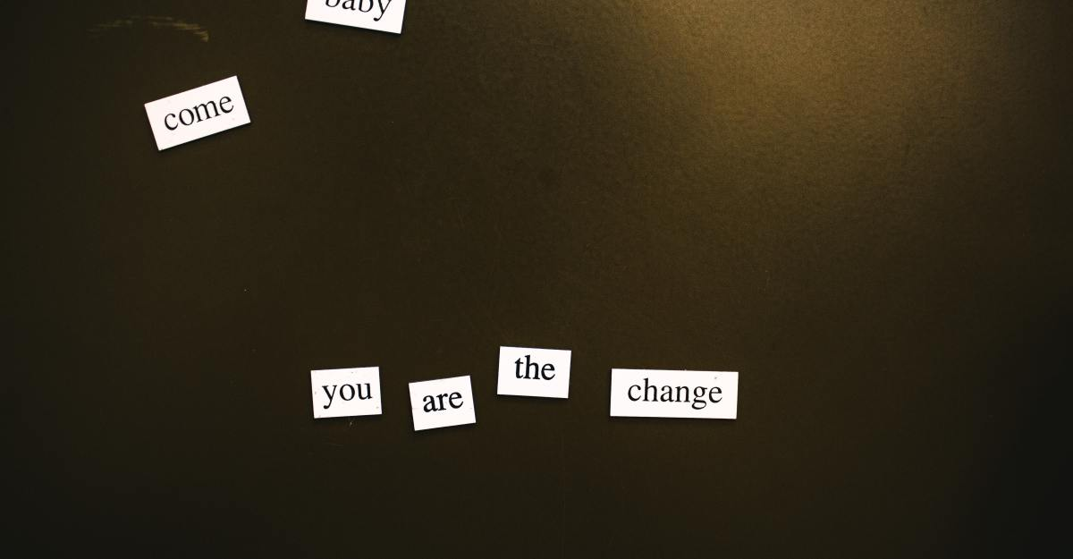 The Best Ways to Make Changes that Stick
