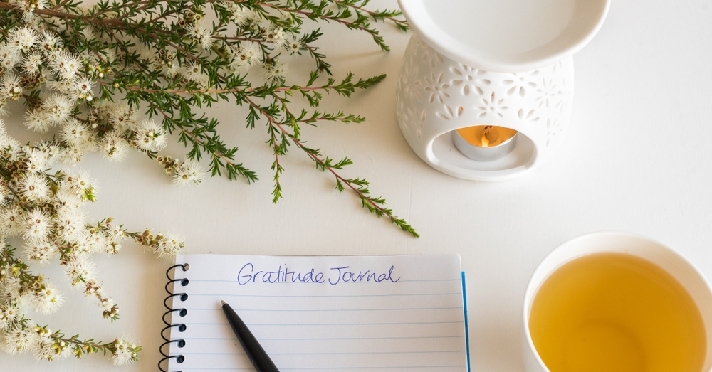 4 Simple Ways to Add Gratitude to Your Daily Routine