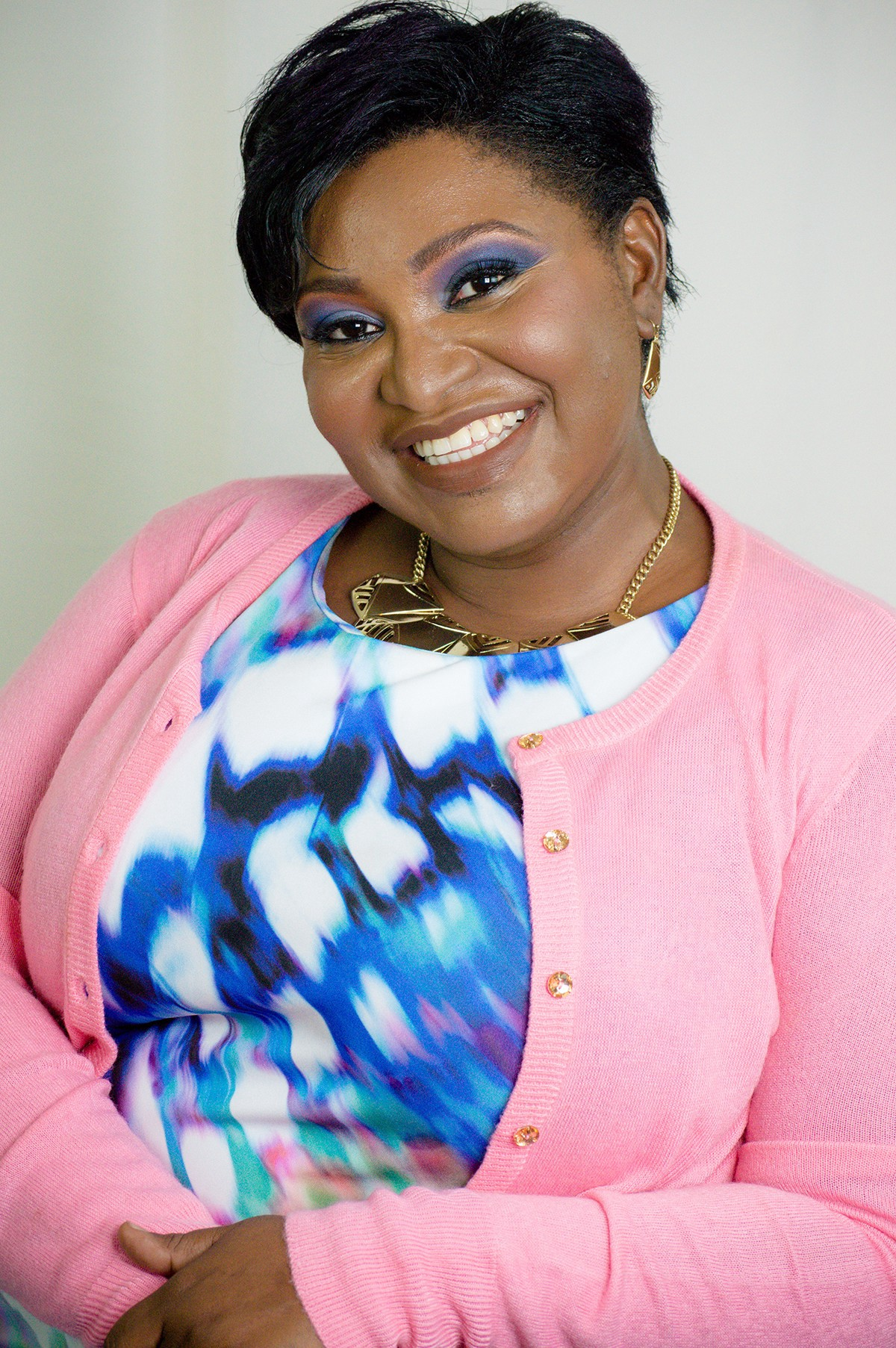 Carla Williams Johnson Marketing Expert