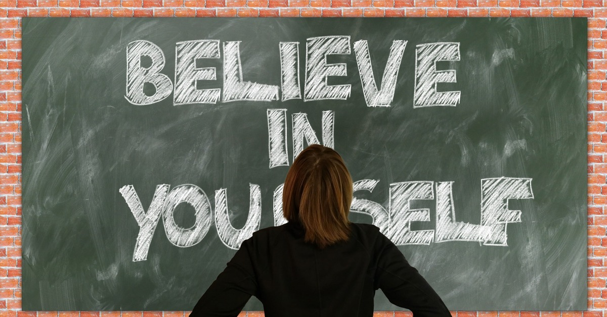 How to Stop Doubting Your Greatness and Start Living Awesomely