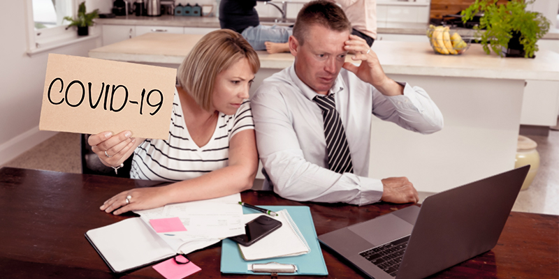What Can Small Businesses Do To Survive COVID-19