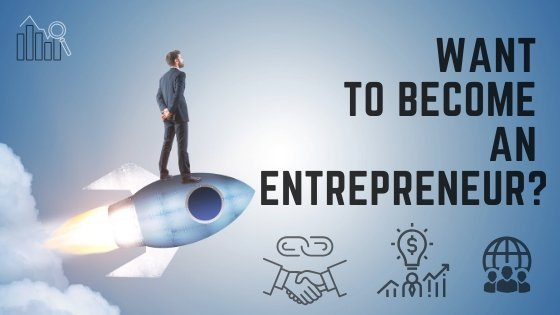 10 things you must do before becoming an entrepreneur