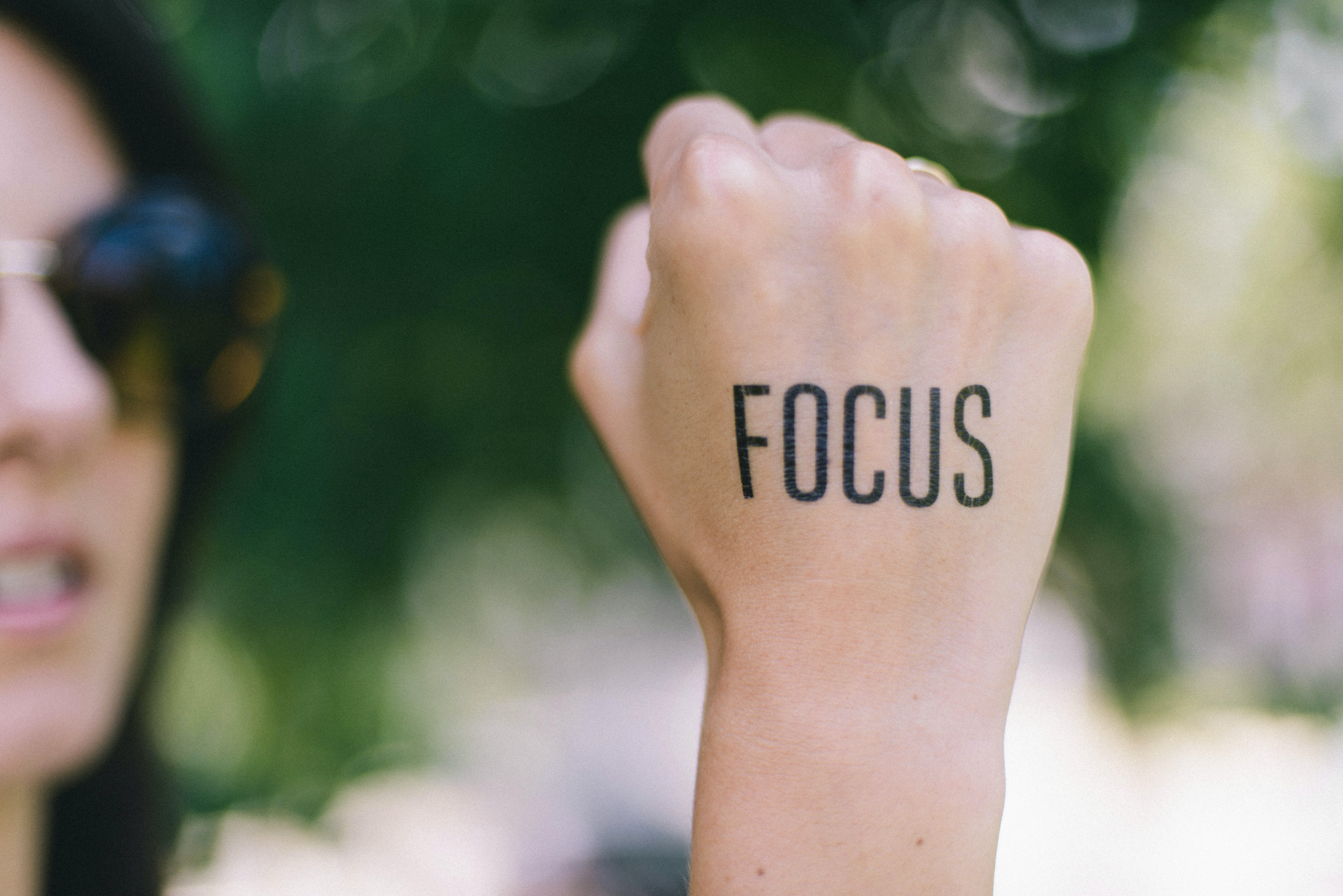 How to focus your wandering brain