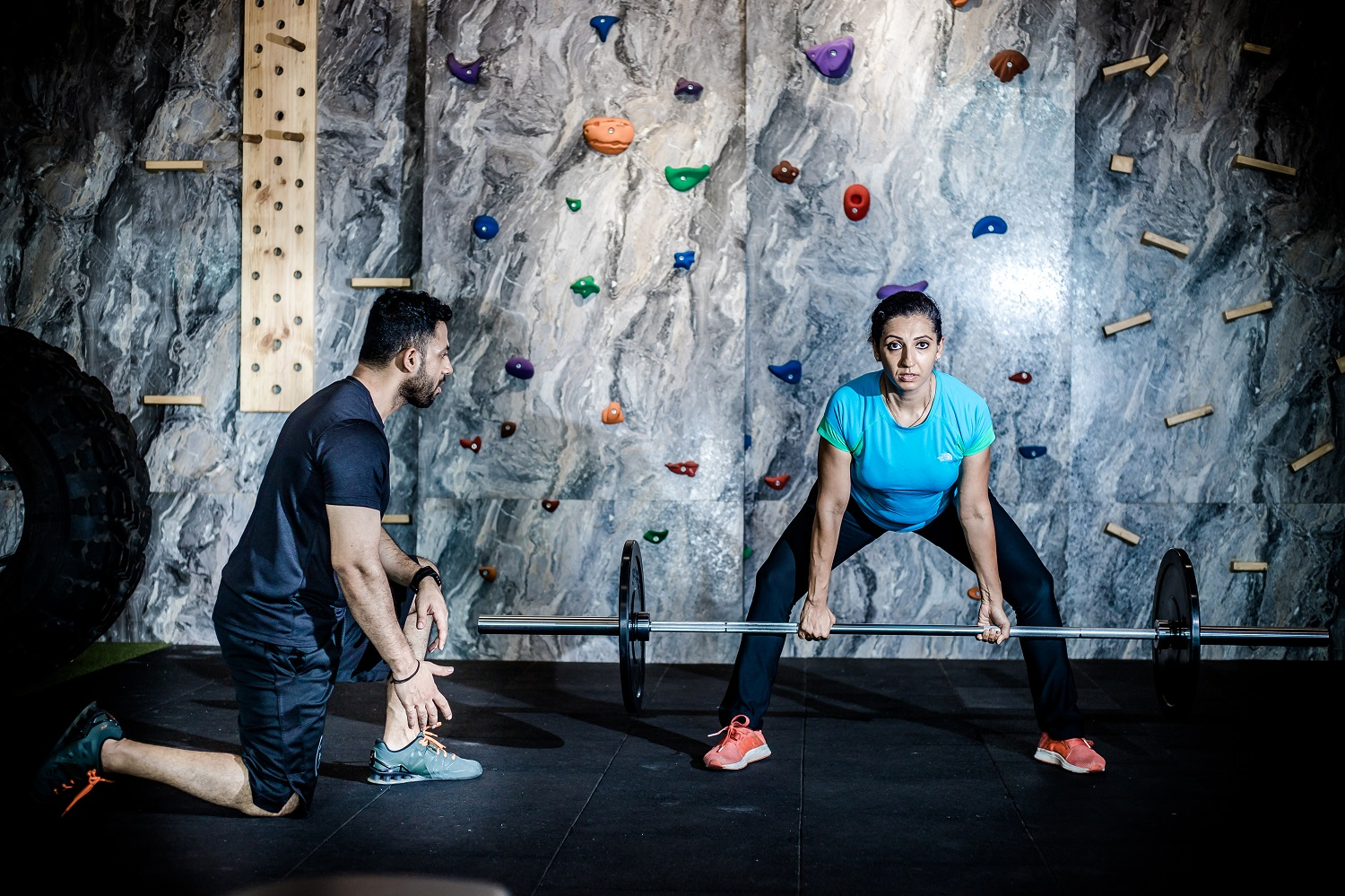 Interview: My Journey From a Fitness Trainer to Become an Entrepreneur