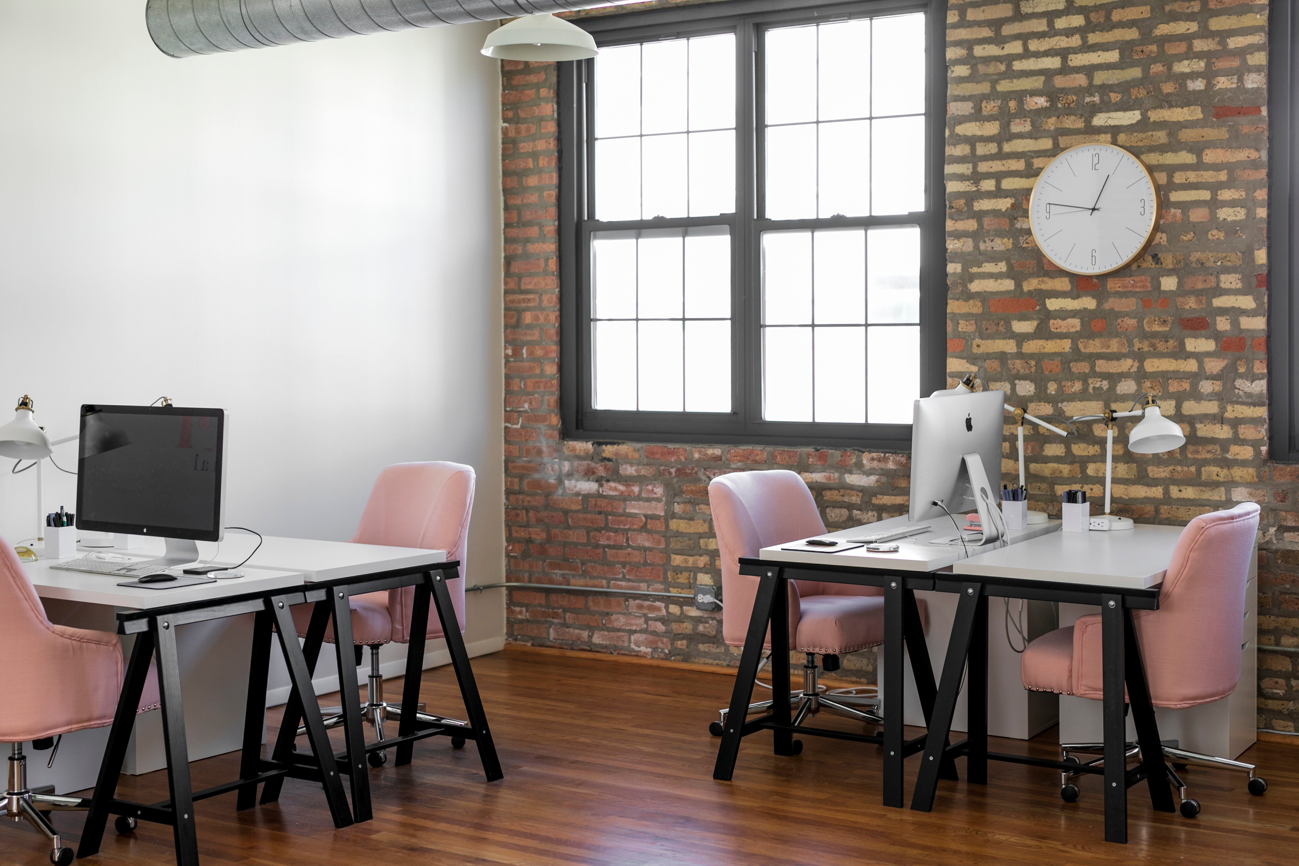 Many offices are still empty as Americans work remotely during the pandemic. How can we bring people together in these times to foster a sense of community?