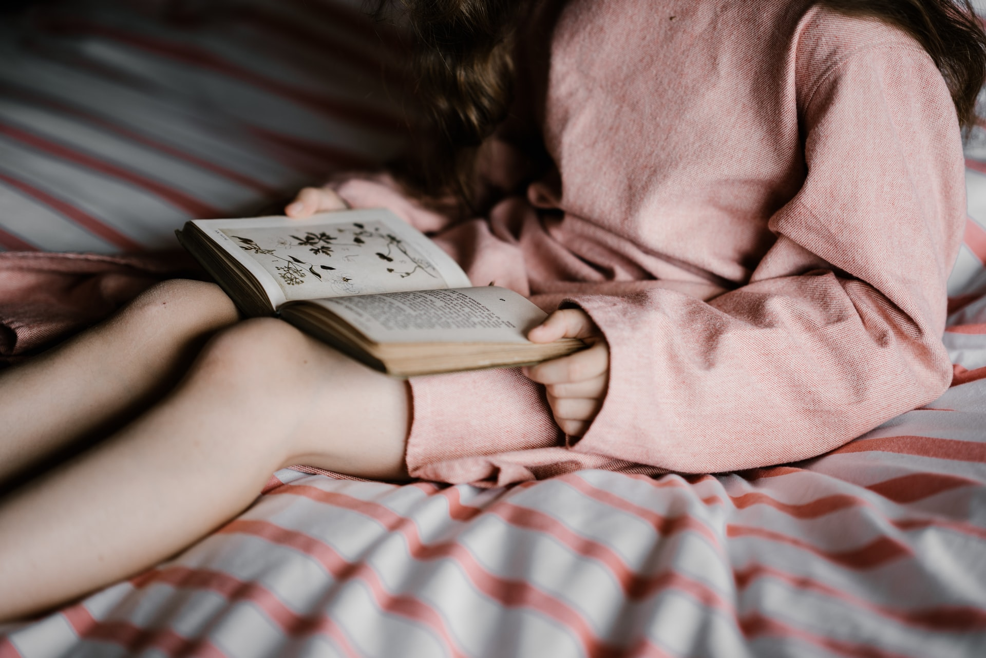 How to create an amazing bedtime routine for kids