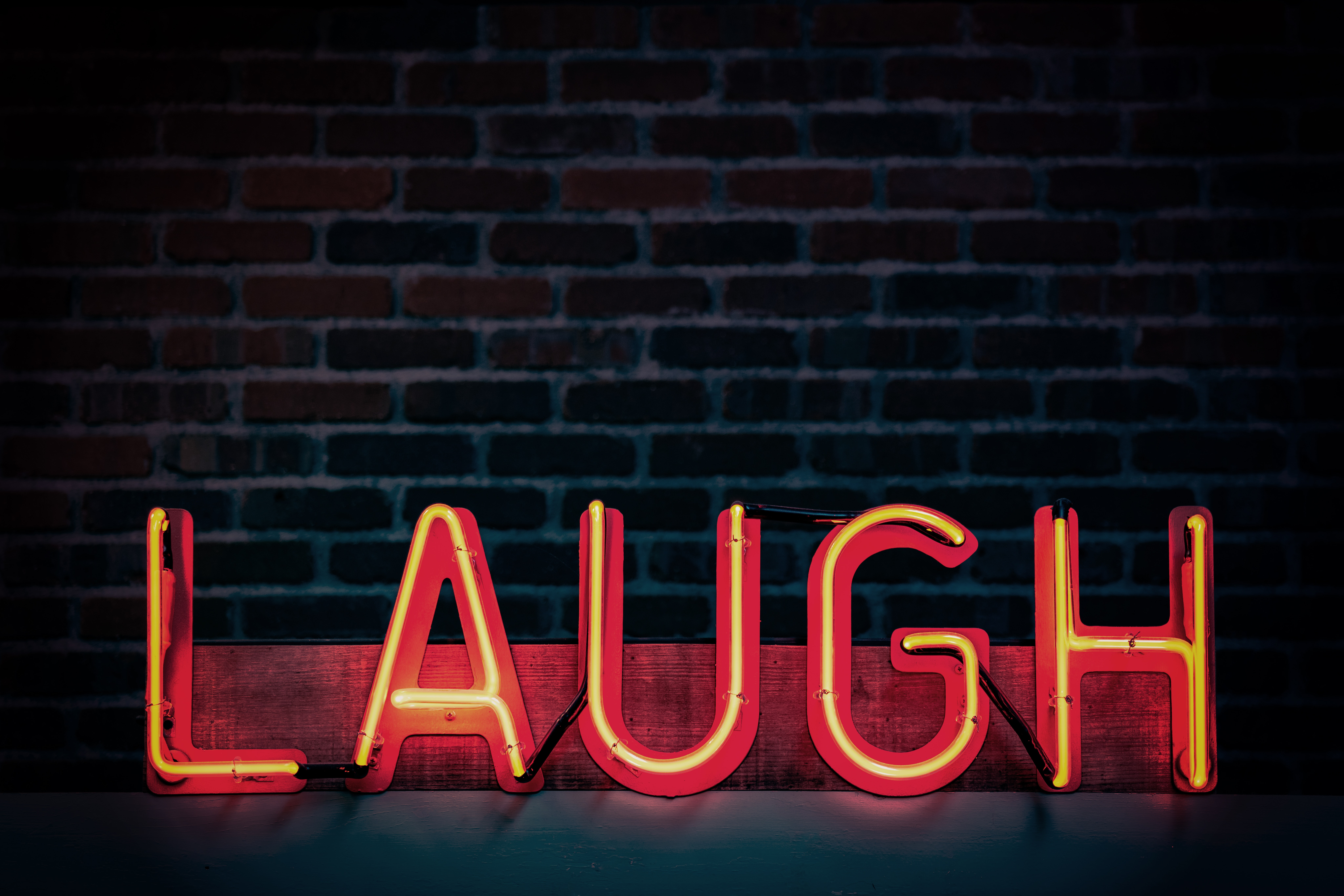 Humor is vital to a healthy workplace