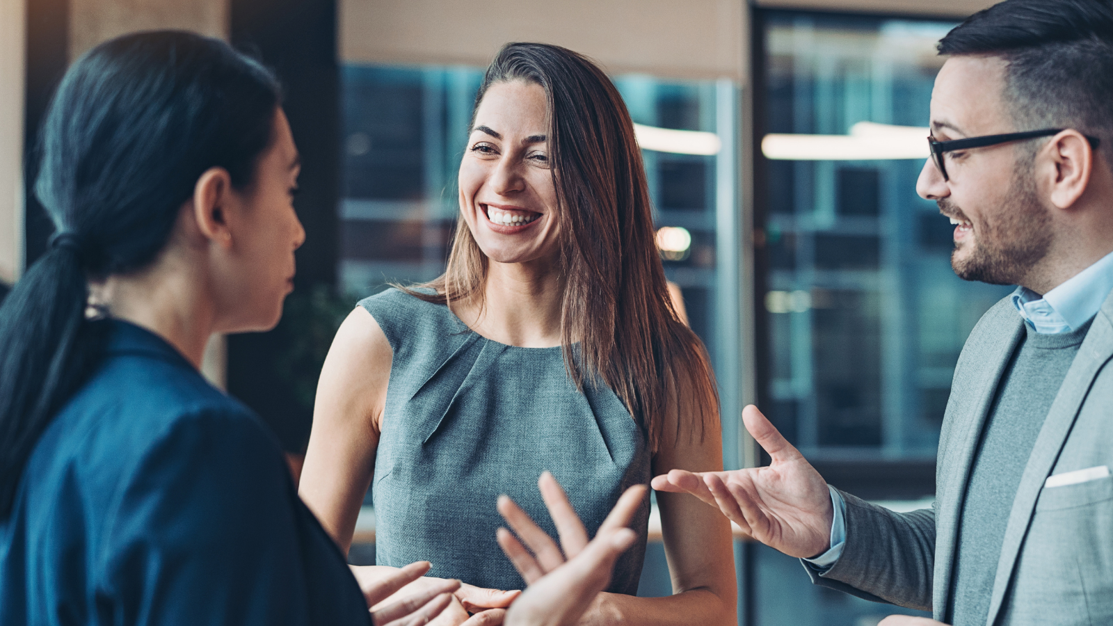 A shy girl's guide to networking