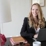 """Ashley Adamczyk of Beach Town Pops: """"Most people create a product and then try to sell it"""" – Chef Vicky Colas, Thrive Global"""