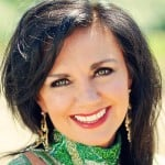 """Actress and American Beauty Queen, Ava St. Pierre Cogburn: """"In order to thrive, seriously make the effort to put the high tech world and social media away for the weekend"""" with Marco Derhy – marcoderhy613@gmail.com, Thrive Global"""