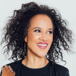 """Itzel Damaris Berrio of Attuned Living: """"I find joy in the flexibility of running my own business"""" – Penny Bauder, Thrive Global"""