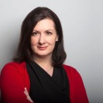 """Aimee Daramus, Psy.D. of Audeo Therapy: """"Figure out who your readers are"""" – Theresa Albert, Thrive Global"""