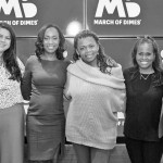 """Stacey D. Stewart of March of Dimes: """"We must do a better job to serve underserved communities and close the health equity gap"""" – aaronfriedman39@gmail.com, Thrive Global"""