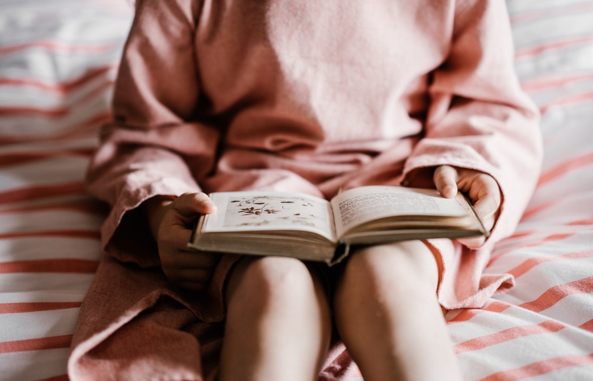 how to encourage your kids to be lifelong readers