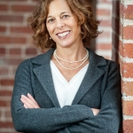 Here's Your Chance, Do You Want It? – Carolyn McKecuen, Thrive Global