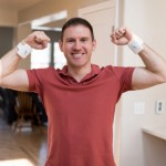 """Dillon Turnbow of Body Cooling Innovations: """"Fail fast"""" – Penny Bauder, Thrive Global"""