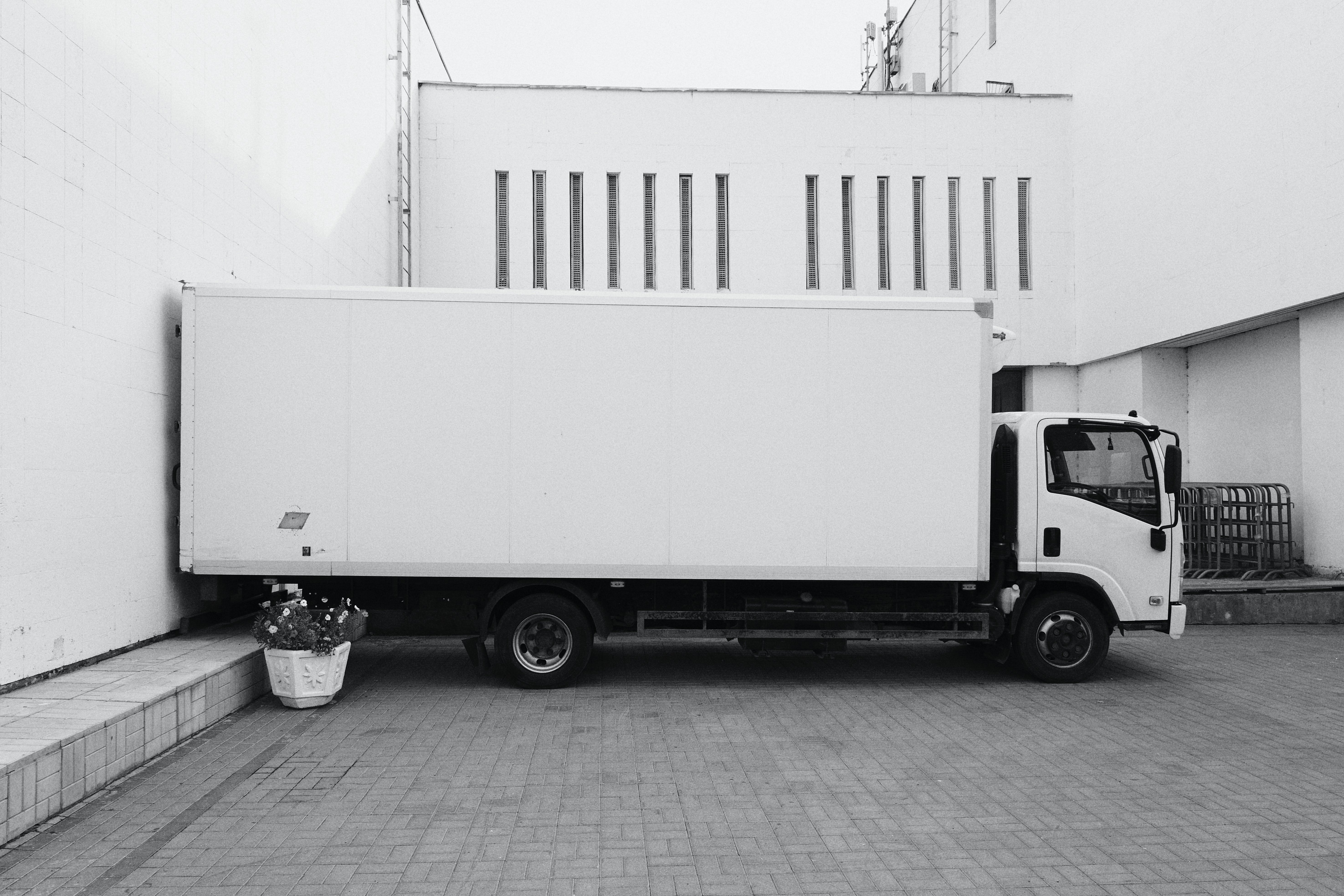Why Getting Rid Of Your House and Living in a Truck Can Be Good For You