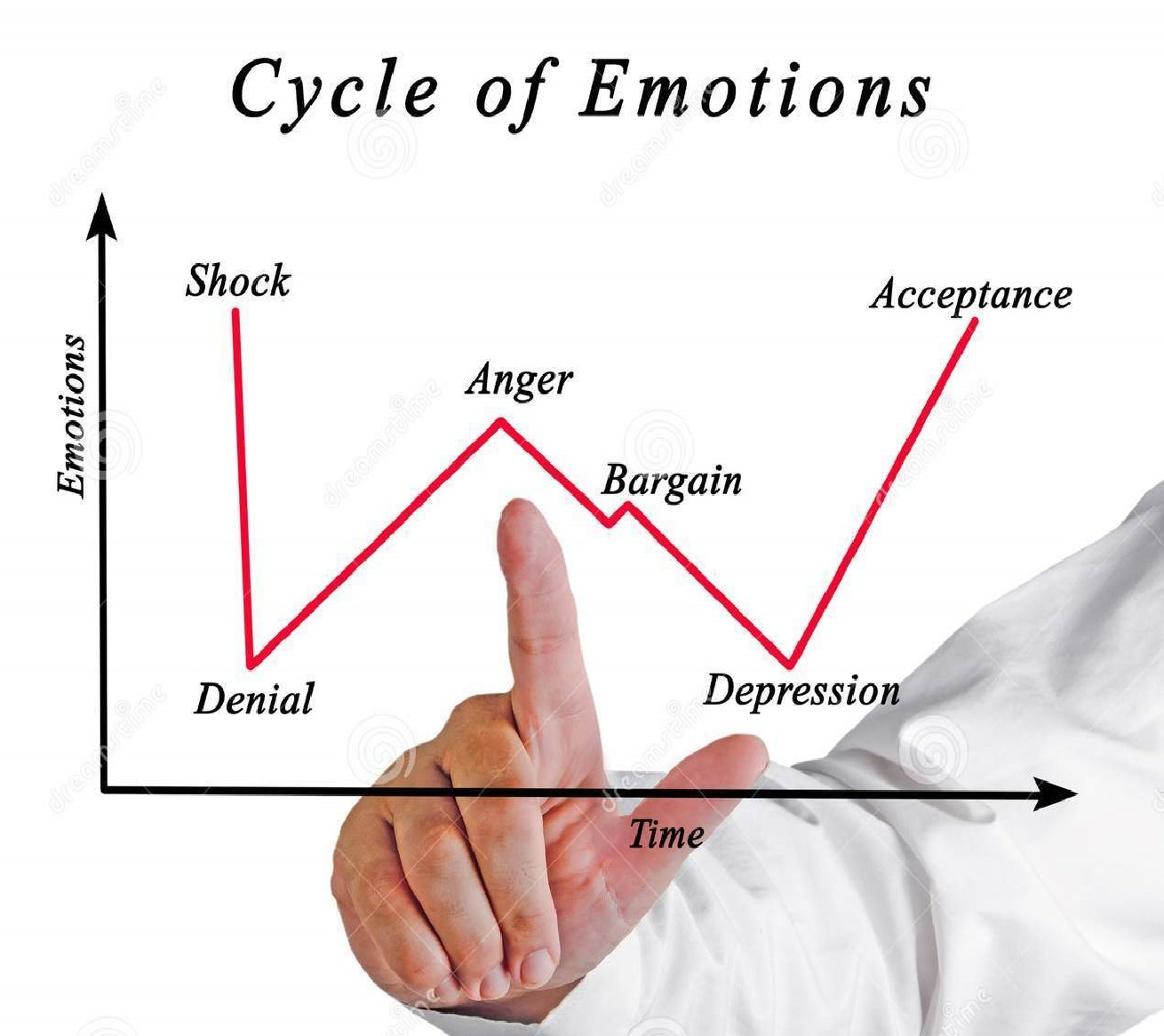 Why Emotions are so Important to Systemic Change