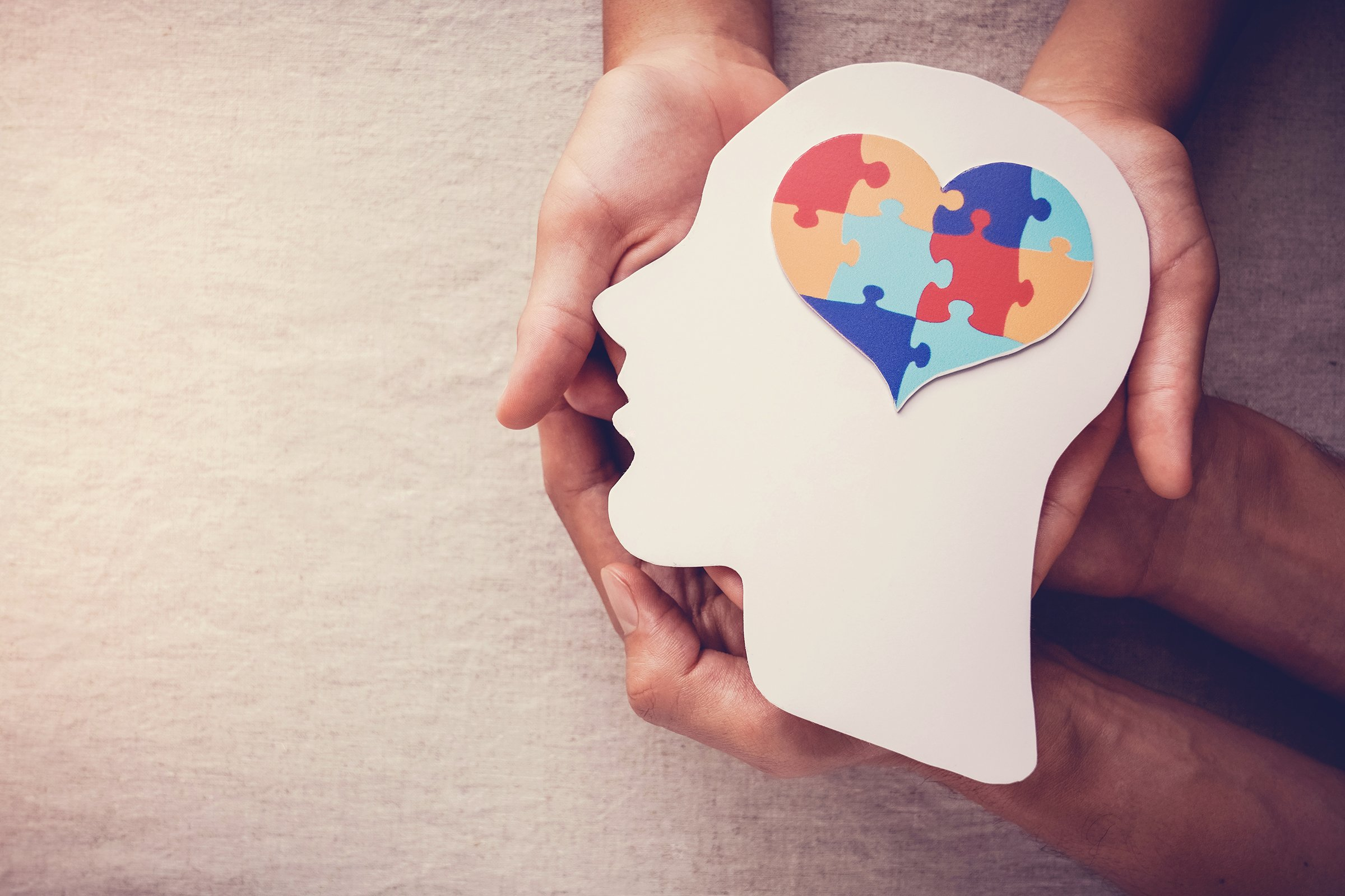 Mental health and customer service
