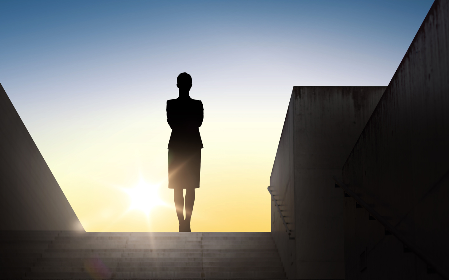 Women are always the leader: An inspiring story
