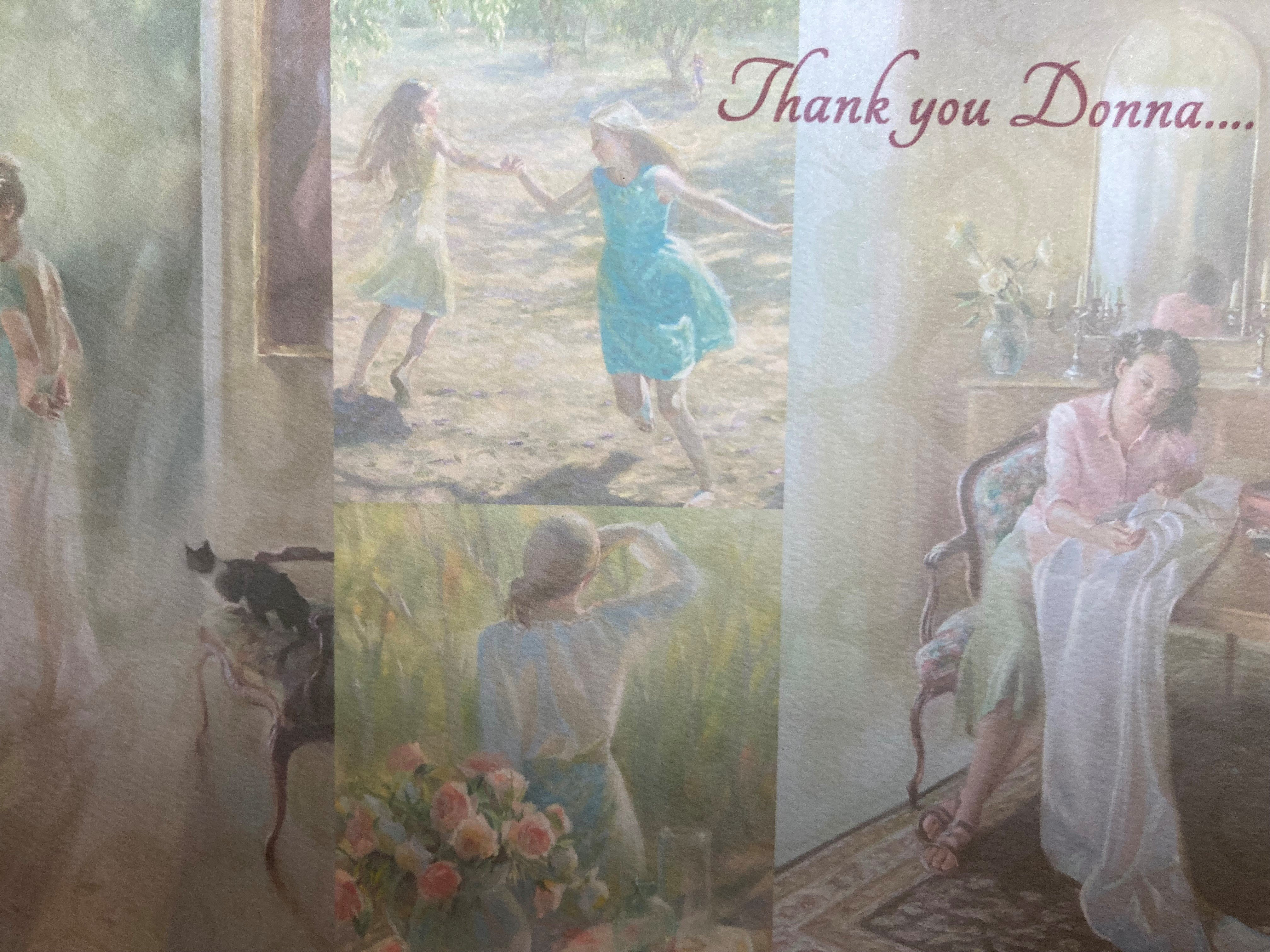 The Pastels of Artist Mary Aslin
