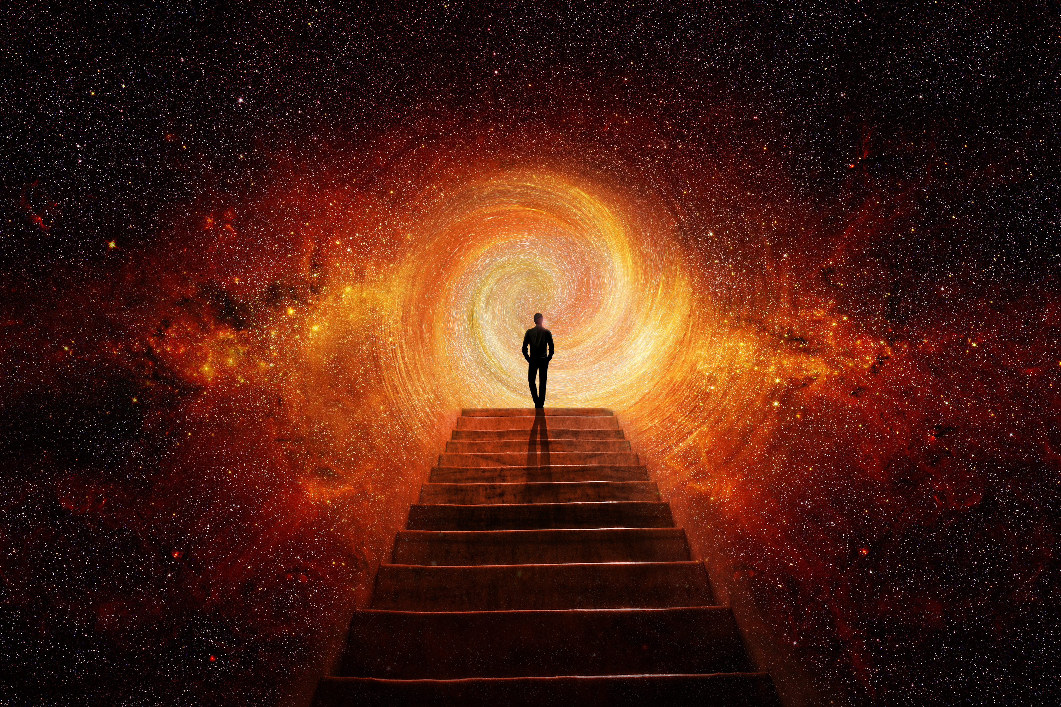 Why will your manifestation not become true? (An essay offering insights on manifestation, the law of attraction and true human possibilities).