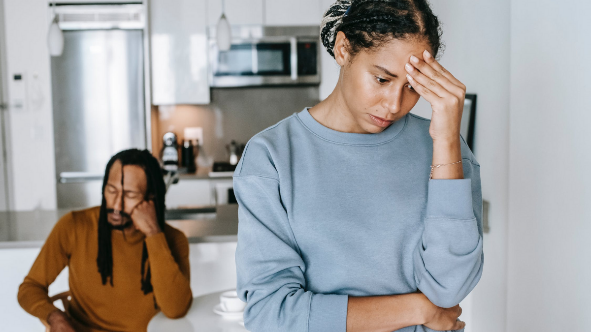 5 Signs Your Relationship Might Be Going Off-Kilter