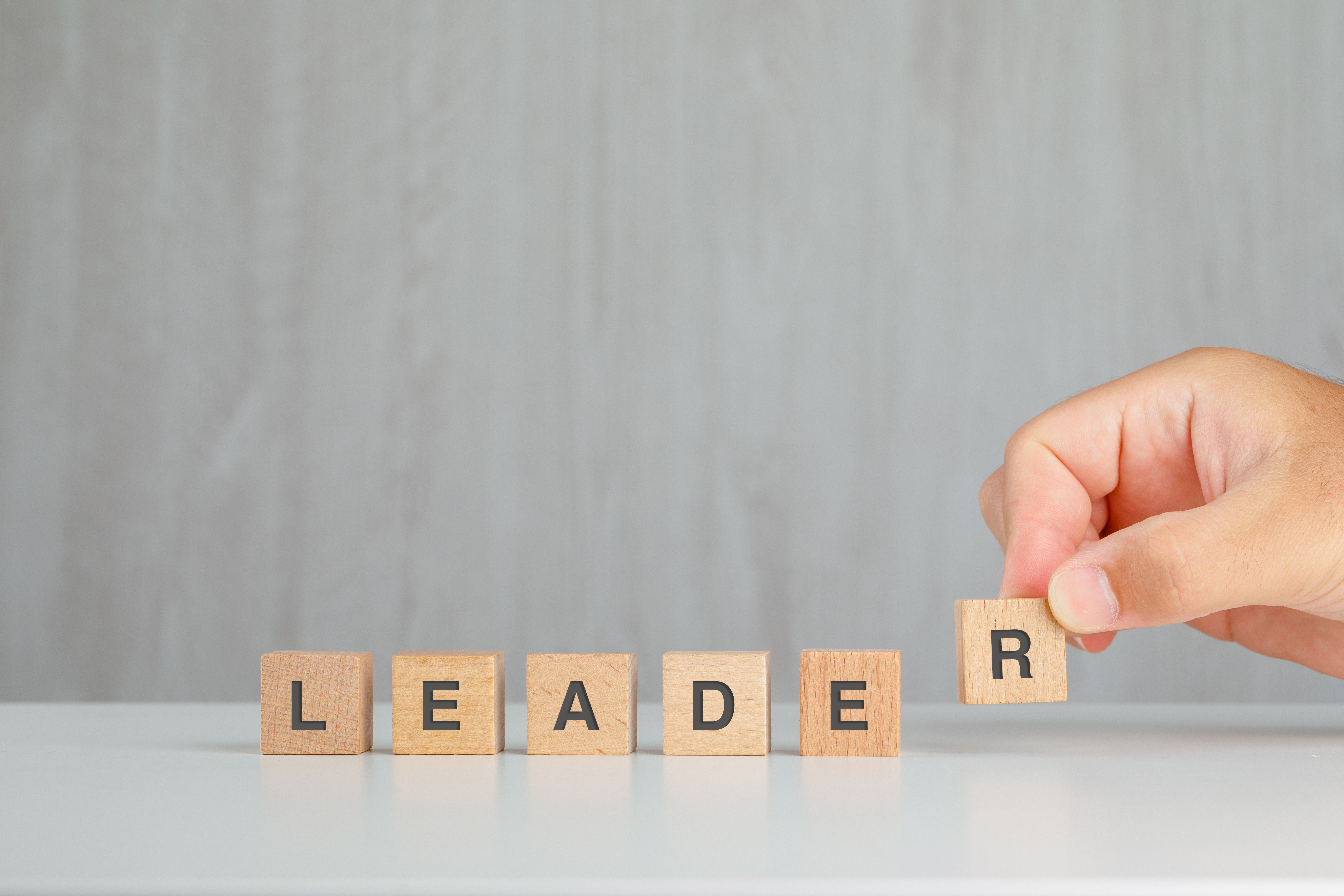 How Leaders bring integrity of teams with customers